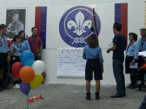 Alba del Centenario