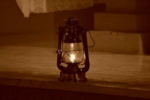 Luce di Betlemme 2011